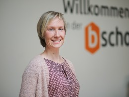 Melanie Langenbach-Dassler